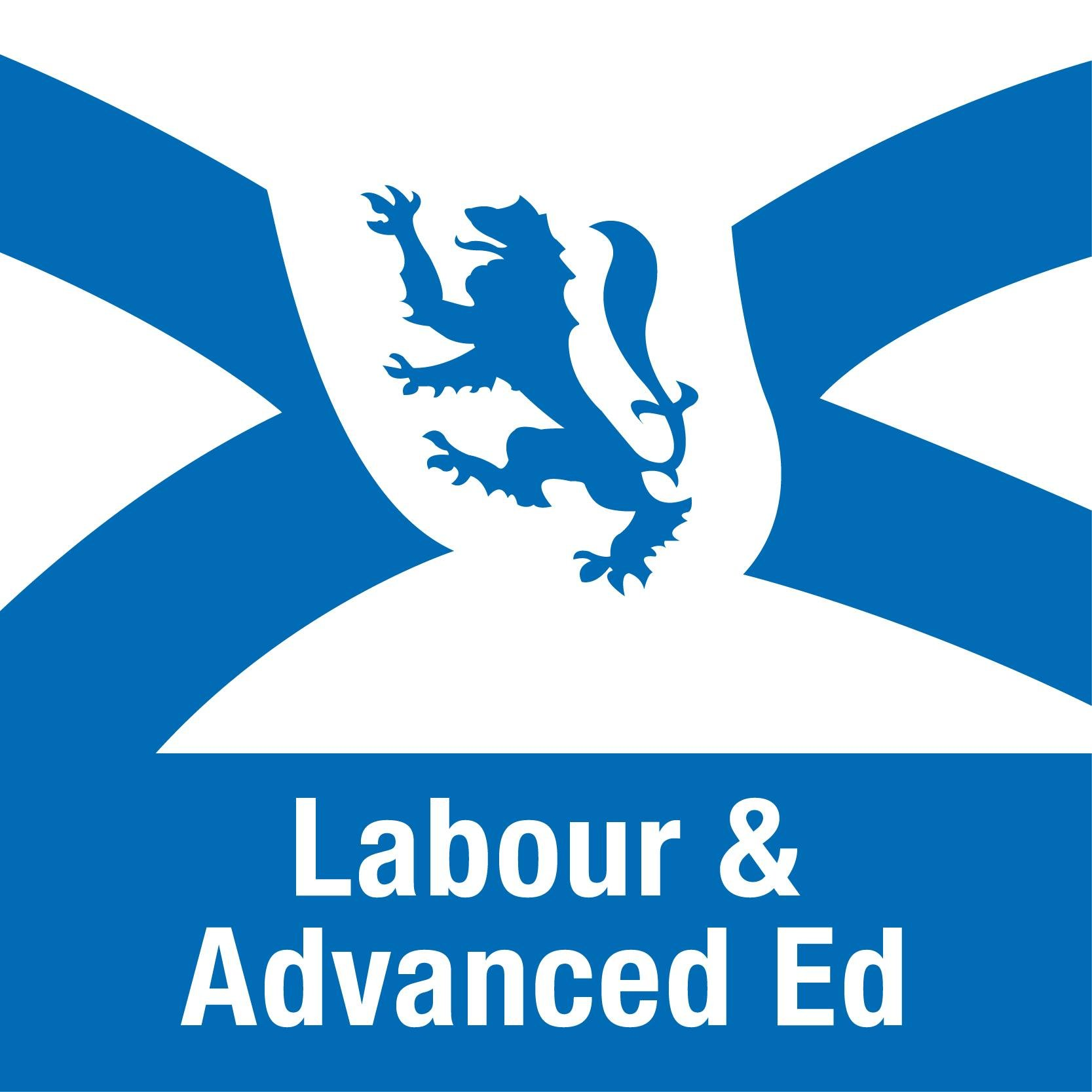 NS Department of Labour and Advanced Education logo